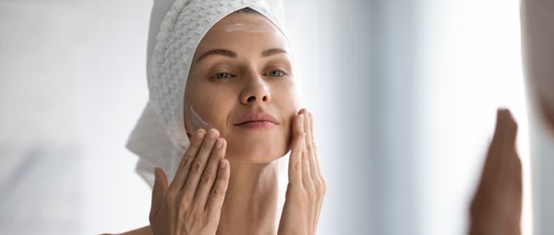 Quelle crème visage à 70 ans ?