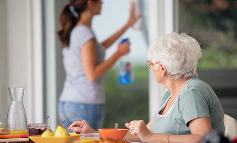 Quelles sont les différentes prestations d'aide à domicile ?