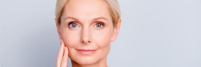 Comment rajeunir la peau qui vieillit ?